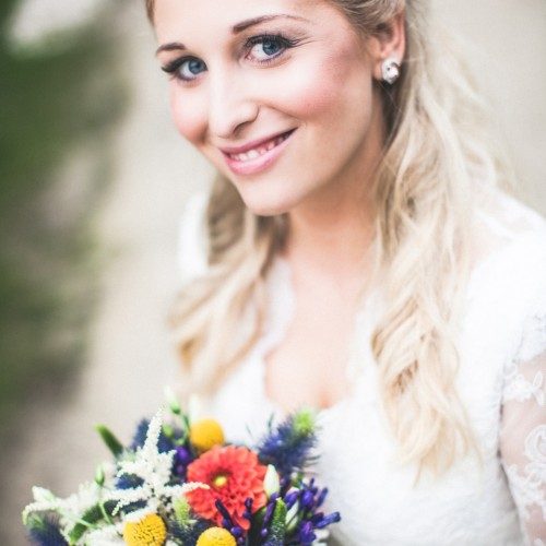 Braut Make Up Düsseldorf