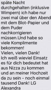 Alexandra Text2