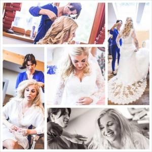 Styling Hochzeit in München