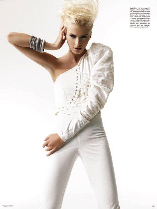 Lena Gercke Fashion2